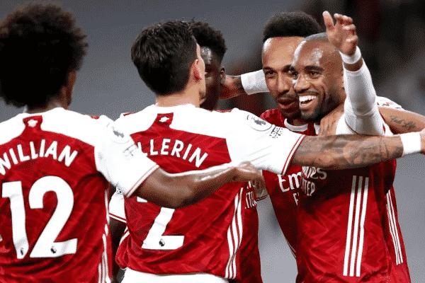 Arsenal sudah keluar dari asap permasalahan