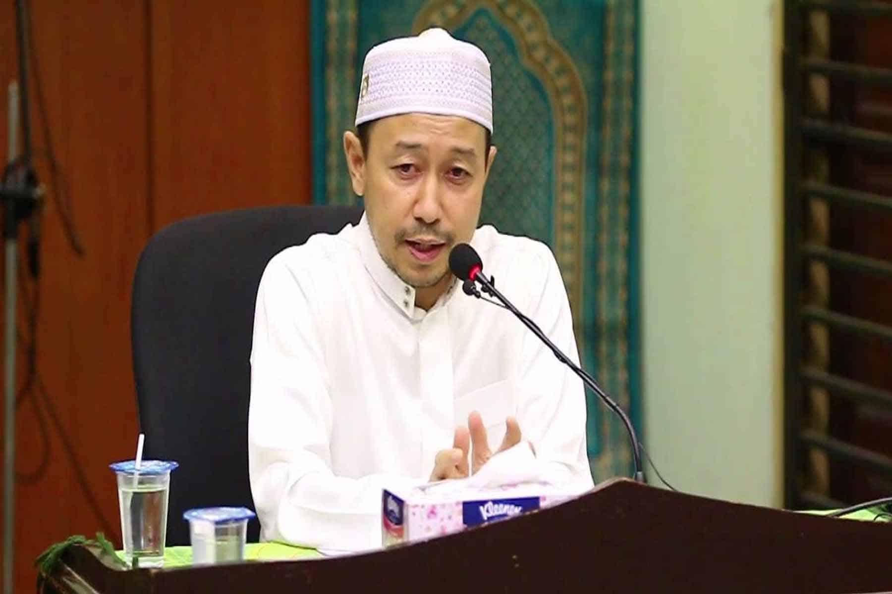 Umat Islam dilarang sertai aplikasi Sugarbook