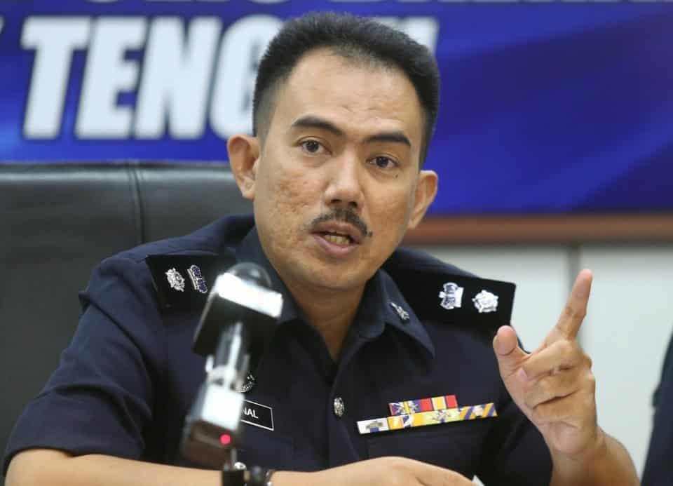 Polis panggil pengurus hotel dan saksi majlis pernikahan Neelofa