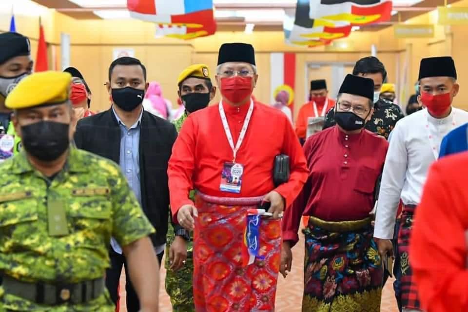 Tak guna sokong UMNO – Annuar Musa