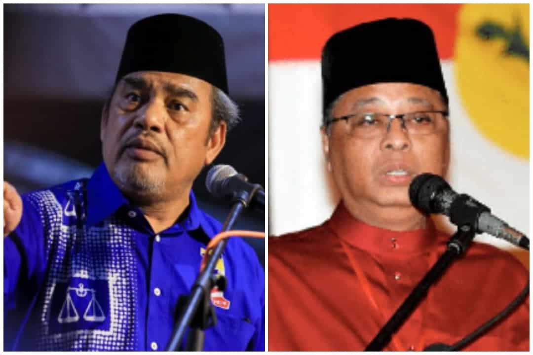 Tajuddin, Ismail sedia lepas jawatan dalam kerajaan