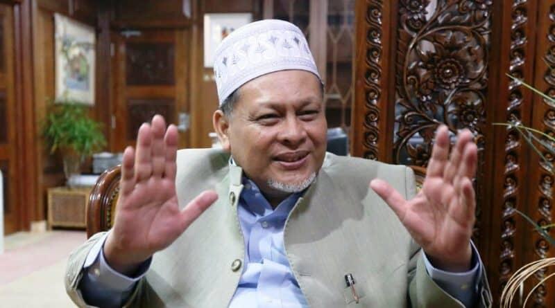 Rakyat terpesona konsep acuan Islam di Kelantan – Nik Amar