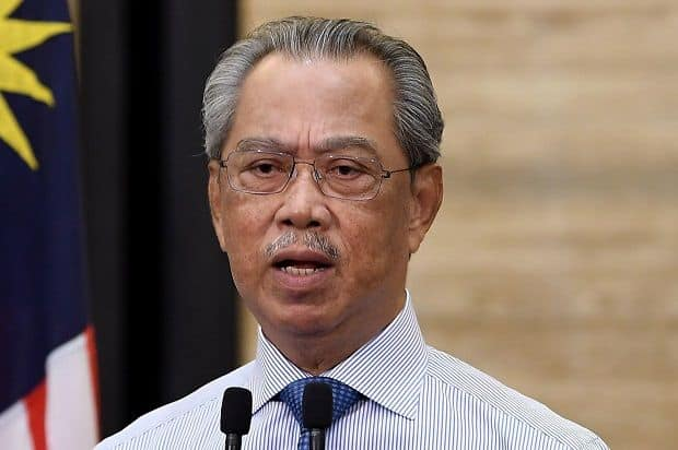 PM ulangi darurat untuk bendung penularan Covid-19, bukan politik