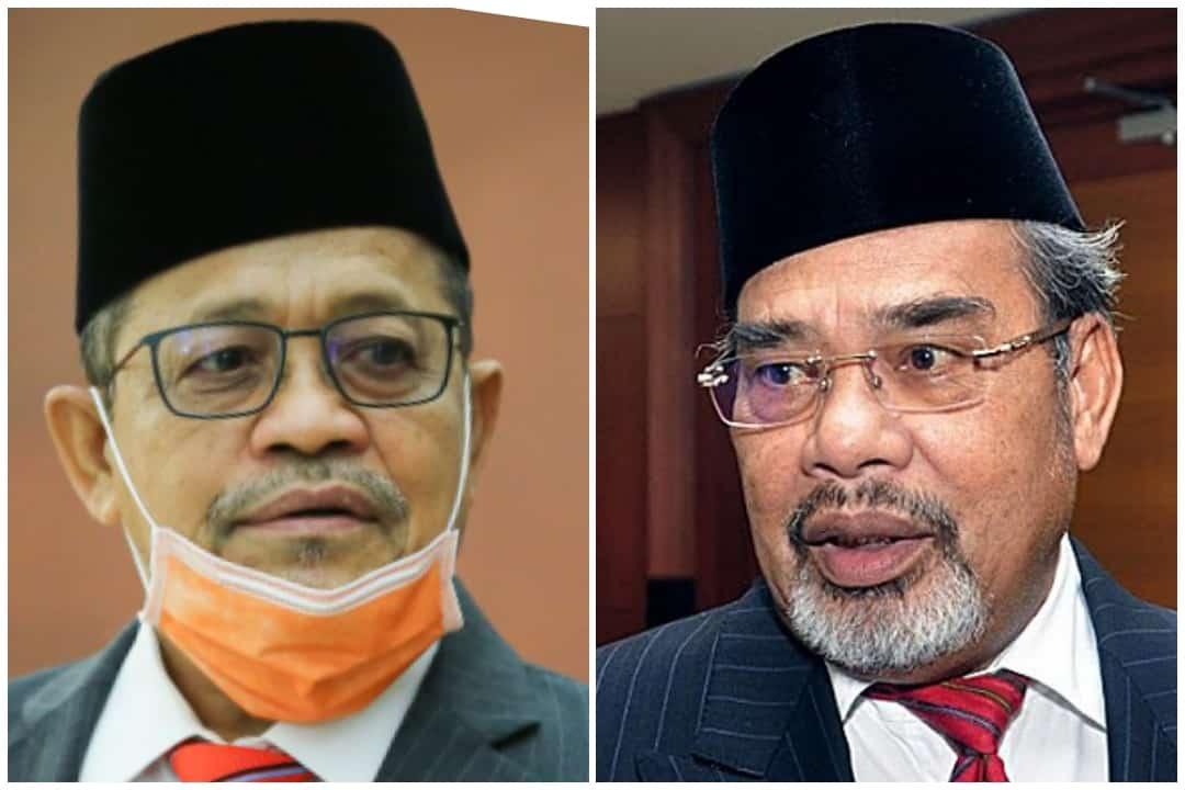 Shahidan bocor Tajuddin pernah buat gerakan guling Presiden UMNO