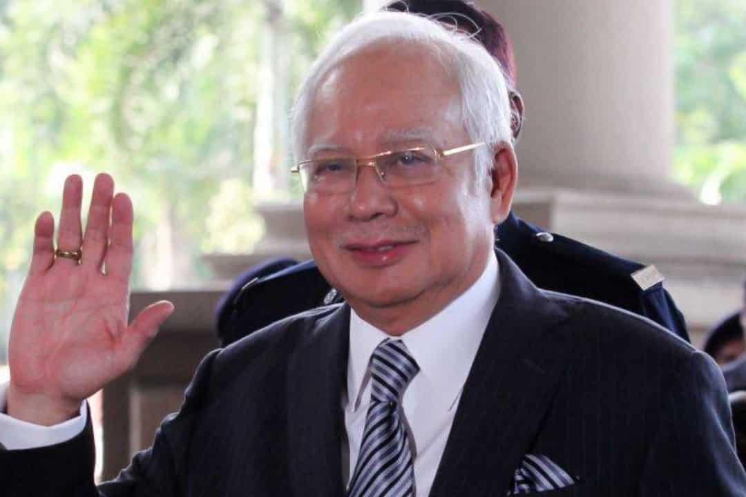 Mahkamah dengar rayuan Najib esok