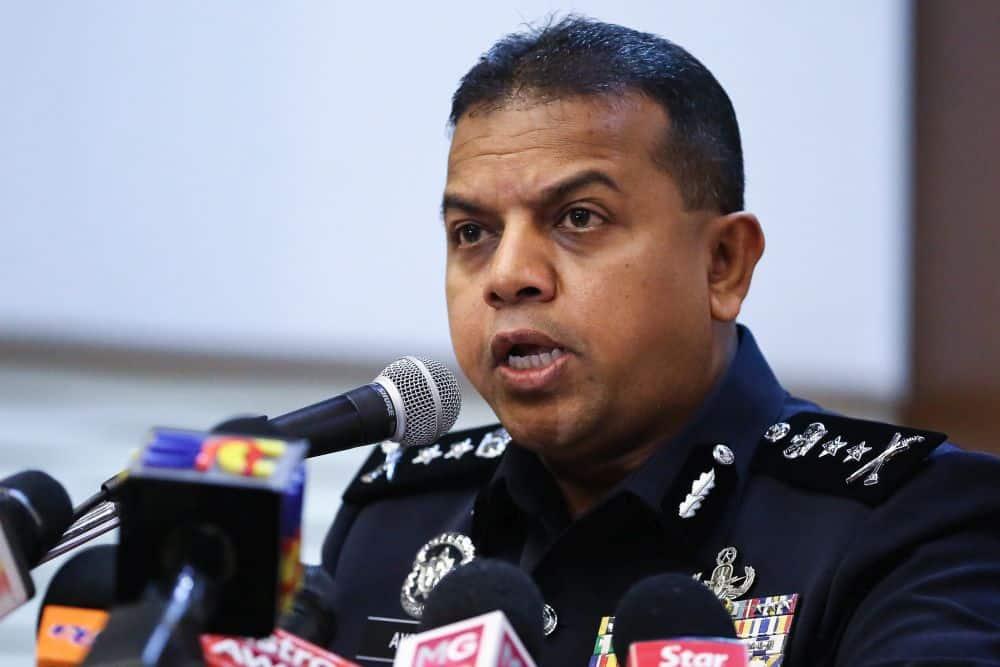 Polis Johor enggan serah nama pegawai polis rasuah ke Bukit Aman, mahu dakwa ke Mahkamah