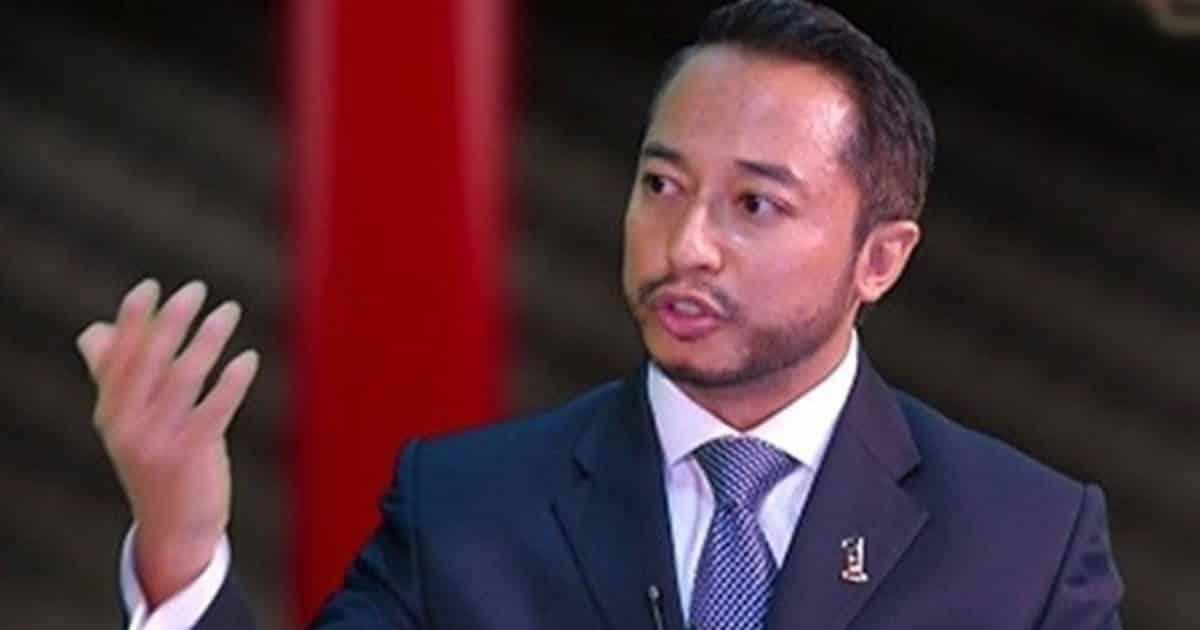 Menteri dan Timbalan Menteri UMNO perlu segera tarik diri daripada kerajaan PN – Isham