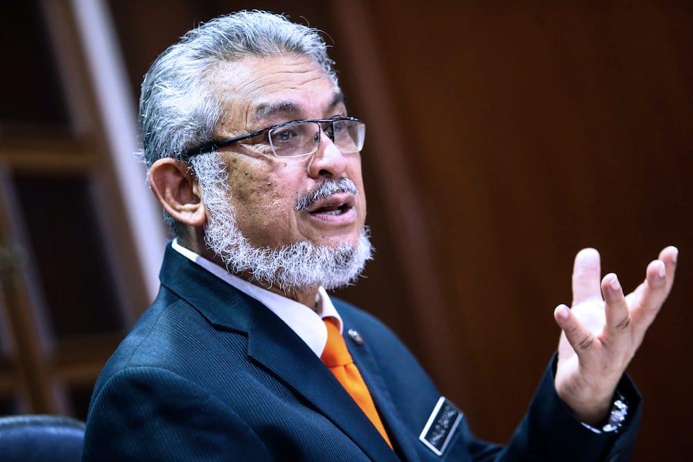 Mungkin berlaku pembentukan kerajaan baru – Khalid Samad