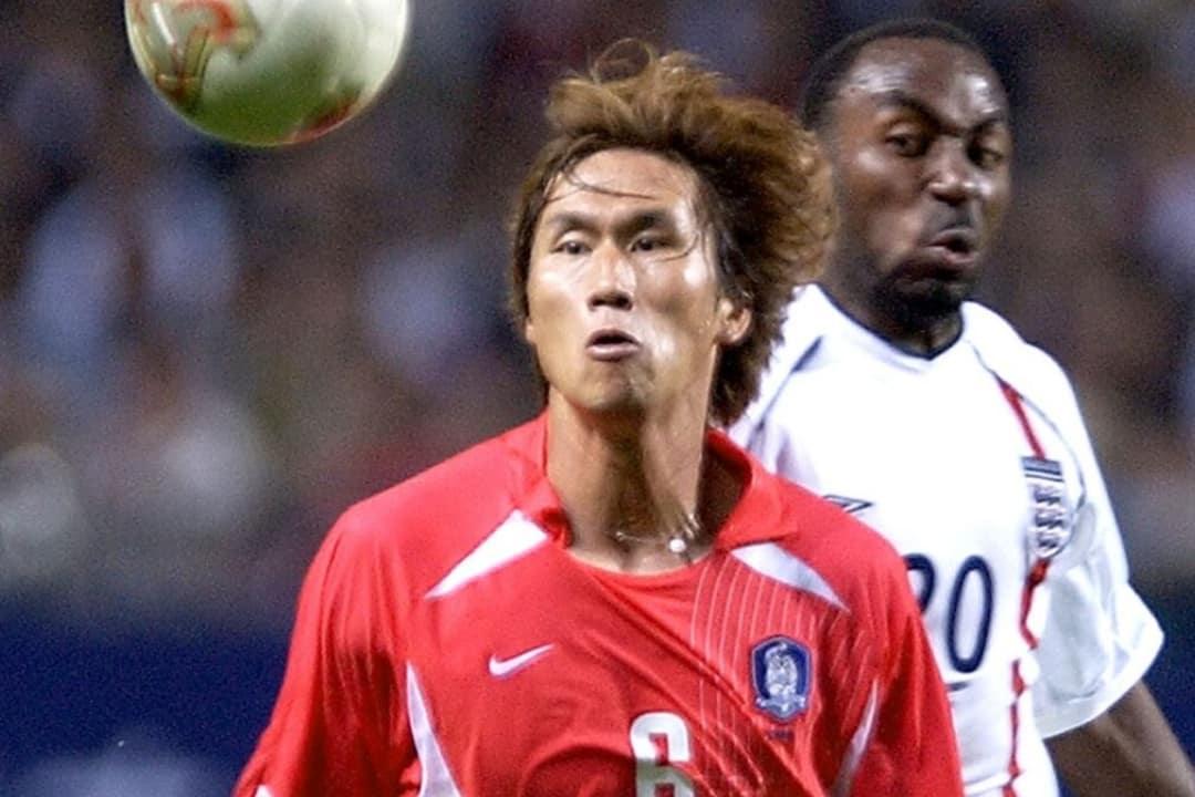 Bintang Korea Selatan Piala Dunia 2002 meninggal dunia