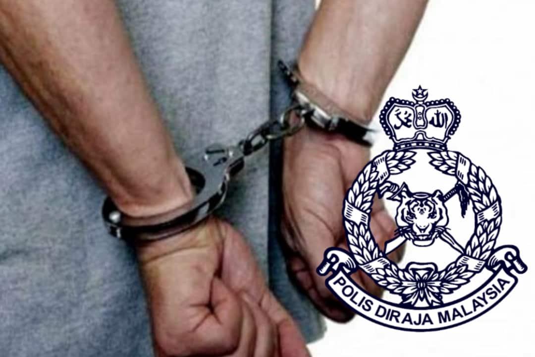 Pegawai polis ditahan merogol tahanan wanita
