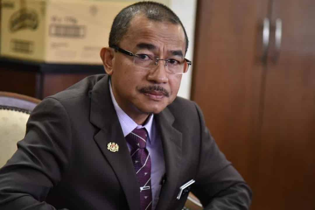 Belum bercadang lagi beri suntikan vaksin kepada calon SPM 2021, kata Timbalan Menteri Kesihatan