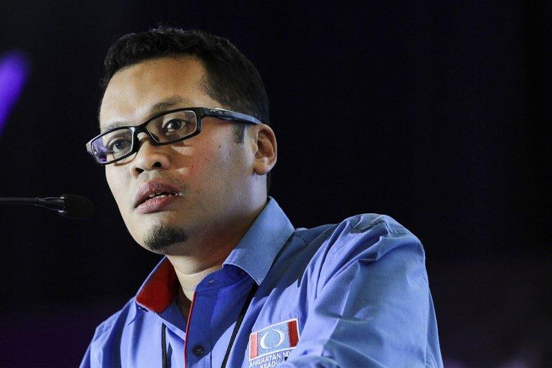 MKN arah kongres PKR tidak diadakan esok