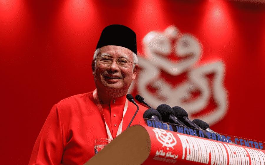 Tahniah Ismail dan Hisham, tunggu dan lihat keputusan malam ini – Najib Razak