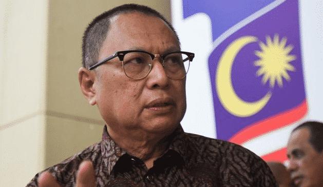 Ismail cuma TPM bukan Presiden UMNO – Puad Zarkashi