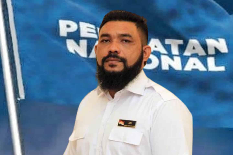 Jangan biarkan episod ngeri 22 bulan berulang – Exco Pemuda UMNO