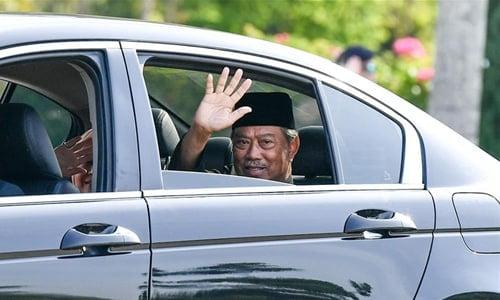 Muhyiddin letak syarat Ismail lantik menteri ada integriti, bebas jenayah
