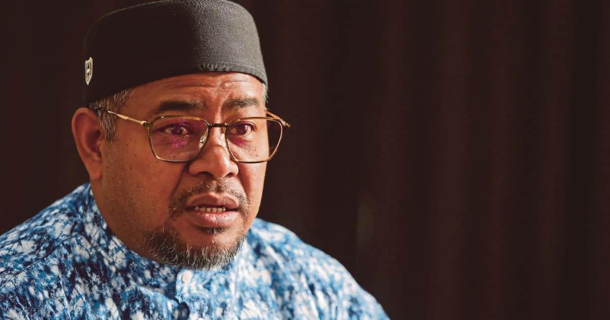 PAS tak pernah serang UMNO, hanya cubit sayang pada Presiden