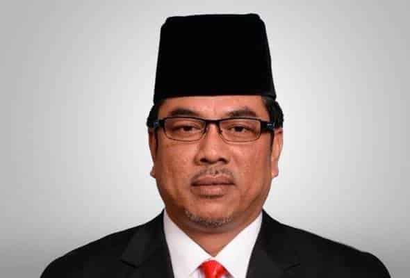 KM Melaka nasihati YDP mohon DUN dibubarkan