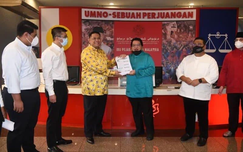 BERSATU Putrajaya tempang, pimpinan kembali kepada UMNO
