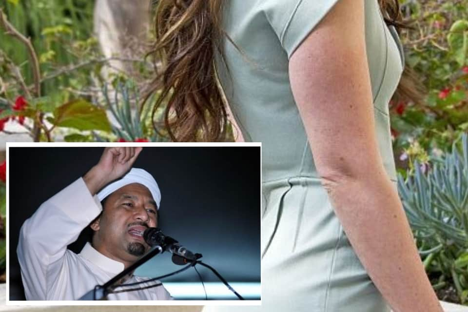 Tindakan tegas wanita pakai pakaian ketat – Exco Negeri Kelantan